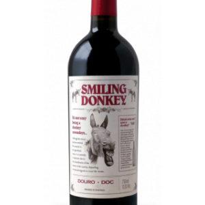 Smiling Donkey, Rotwein, trocken, Portugal